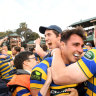 Stadium act: Shute Shield final could go to Bankwest