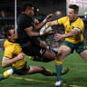 Man to replace Folau knows where Wallabies 'got killed'