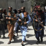 US pressuring Taliban to release American detainee