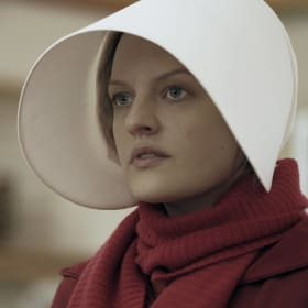 'Don't stop watching': Handmaid's Tale writer's plea after brutal scene