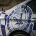 A man has died after he was found with stab wounds at a reserve in Emu Plains on Thursday morning.