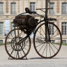 Oldest known motorcycle coming to Queensland in world exclusive exhibition