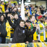 Socceroos fans face ticketing uncertainty for Copa America