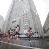 Tokyo Marathon cancelled for 38,000 non-pro runners