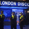 Young people targeted in Spain as illegal raves blamed for COVID-19 surge