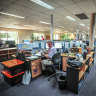 Catalano eyes future of Canberra Times office as ACM goes on sales spree