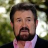 Could Derryn Hinch rise from the dead a second time?
