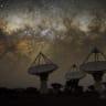 Dark liquid: Radical new model of the universe revealed