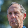 Former Greens leader Bob Brown to head anti-Adani convoy