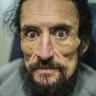 Feeling better now: hunger striker Isa Islam has parole revoked