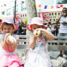 Thousands flock to Canberra Multicultural Festival