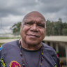 Indigenous musician and activist Archie Roach gets Victorian Australian of the Year gong