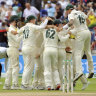 Ashes ratings: Smith soars and Lyon shines, but what about the rest?