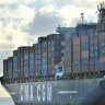 On the table: Westport Taskforce plates up WA's future ports
