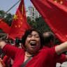 China has to make sure its economic recovery lasts