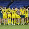 Football Australia, PFA condemn 'abhorrent' trolls for Matildas abuse