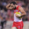 Indigenous players considered walking off in wake of Goodes documentary