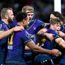 Why Melbourne Storm are better without Cameron Smith