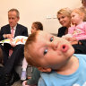 Labor's childcare wages plan to cost at least $1.6 billion a year