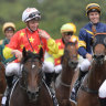 Cosmic Force might not even start Golden Slipper favourite on track