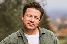 What Jamie Oliver learnt from the nonnas of Italy