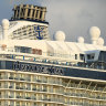 'Keep on going': Premier's blunt message for cruise ships rounding WA coast