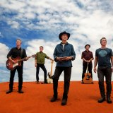 Midnight Oil's new album The Makarrata Project is out now.
