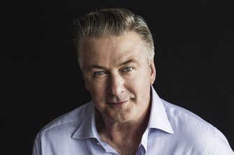 Baldwin says the play is 'uniquely focused on compassion'.