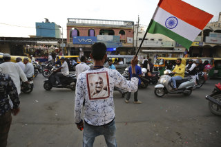 Protesters in India are increasingly concerned about the use of facial recognition technology during protests against a controversial new citizenship law.