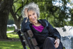 Margaret Atwood is one of the world's bestselling writers, but only 19 per cent of her readers are men.