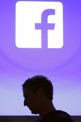 Zuckerberg has come under increasing pressure following the Cambridge Analytica revelations.