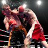 'There should be a trilogy': Frustrated Zerafa takes aim at referee