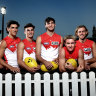 Australian rules football is booming in Sydney. Is it happening at rugby's expense?