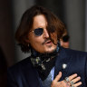 Depp's lawyers play video 'showing Heard attacked her sister'