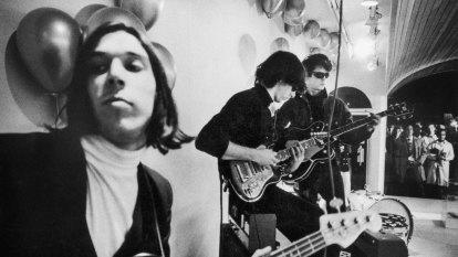 Inside the heady madness of The Velvet Underground