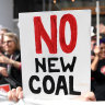 More coal mines on map for Queensland as government calls for tenders