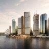 High-rise neighbours blast decision on $2 billion riverside development