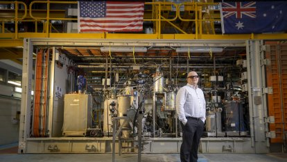 'The next industrial revolution': Rio Tinto expands green R&D
