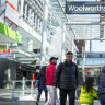 Shopping centre values take a hit as retail woes bite