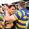 Eastwood avenge loss to Easts, book semis spot