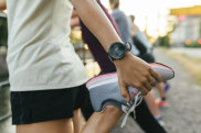 Want to run a marathon? Start with two minutes and then stop.