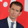 Kurz to be world's youngest leader again after Greens coalition deal