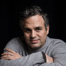 Mark Ruffalo: ''We can go out and sell watches. Why not use that same platform to inform people in other, remarkable ways?''