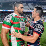 Swag of Sunday Sydney derbies among 2019 NRL fixtures