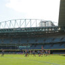 'There's a chance': AFL return in June is possible, says Victoria's chief health officer