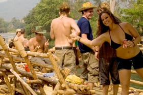 Seven backpacker party towns that have totally changed