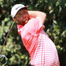 Rahm gets hole-in-one and course record but Thomas leads at WGC