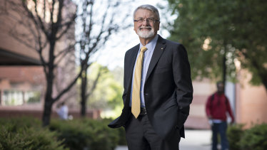 Peter Shergold wants the ATAR to be supplemented with a learner profile