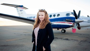 """RFDS producer Imogen Banks: """"There is this shift back toward the fundamentals of attraction and intimacy."""""""