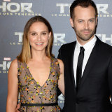 Natalie Portman and her husband Benjamin Millepied are currently calling Australia home.